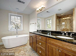 Bathroom Cabinets PG