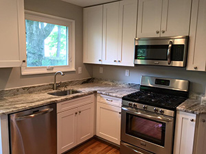 ... Custom Kitchen Cabinets MD