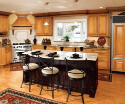 Kitchen Cabinets Rockville Md montgomery county rockville md kitchen cabinets granite